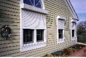 Chicago Rolling Shutters new installation or repairs