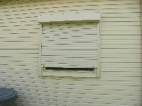 Chicago Rolling Shutters